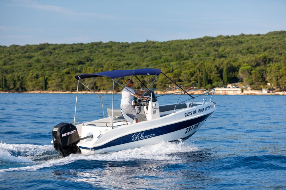 Yacht-Charter in Malinska - Blumax 550 Open auf SamBoat