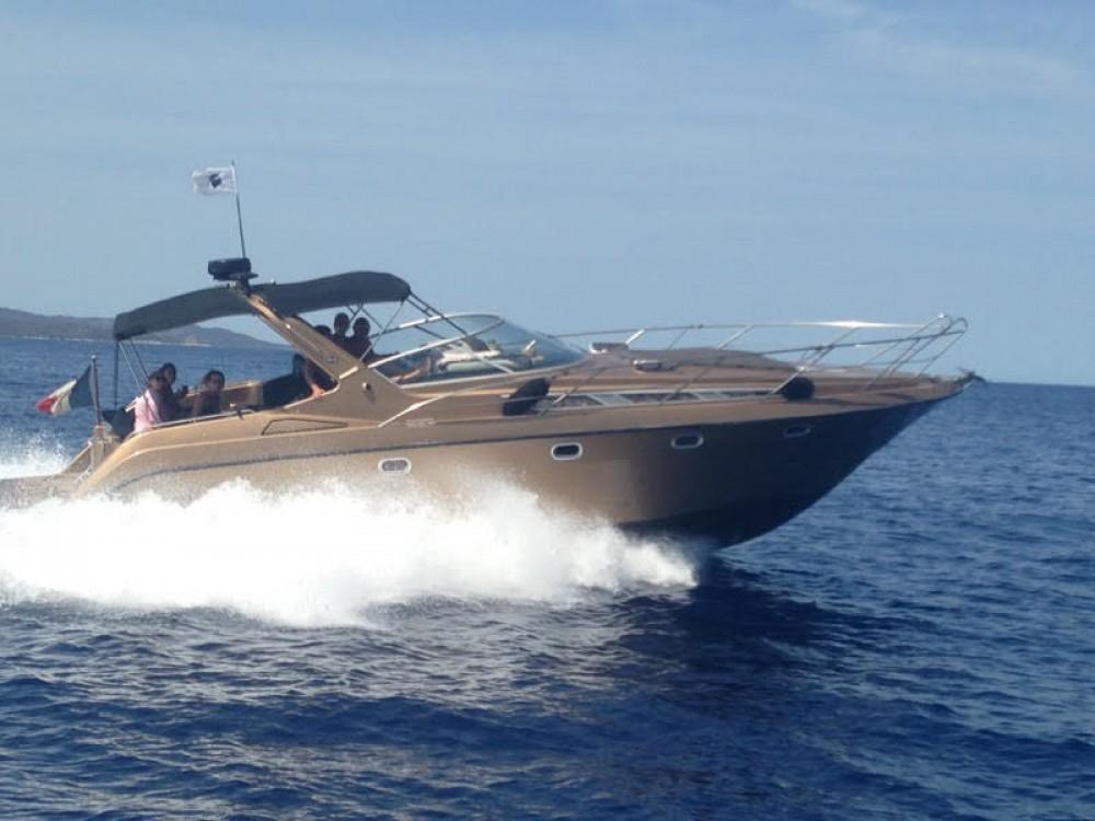 Motorboot mieten in Saint-Florent zum besten Preis