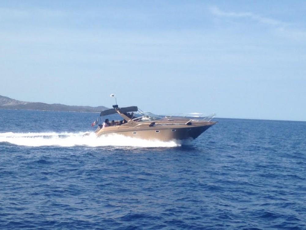 Bootsverleih Windy Open Saint-Florent Samboat
