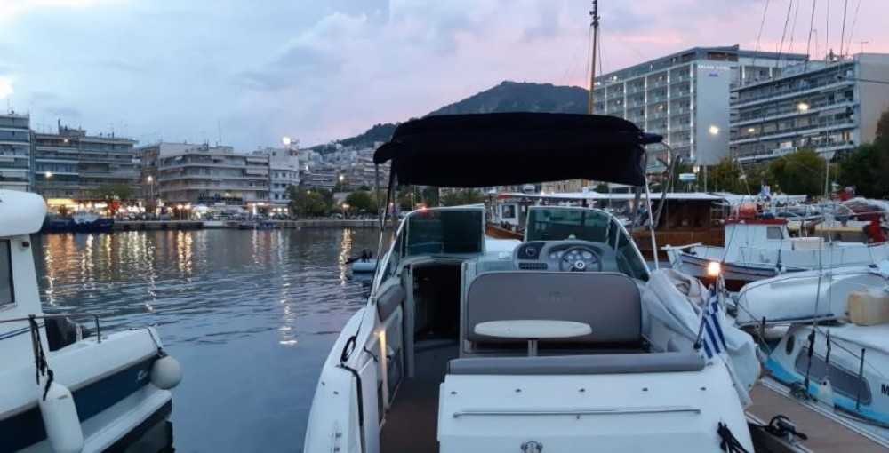 Motorboot mieten in Kavala zum besten Preis