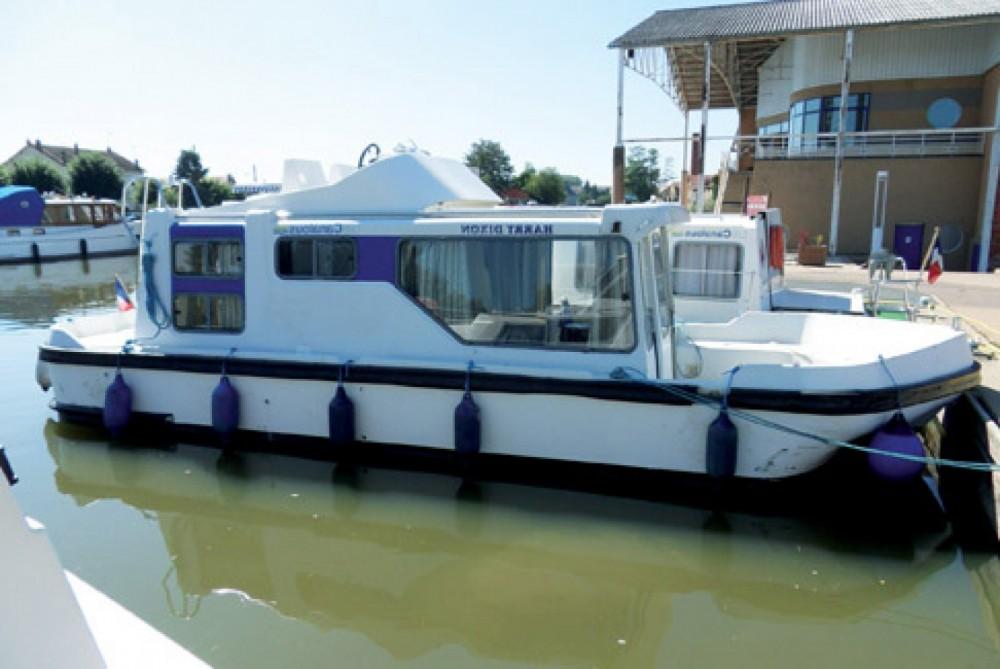 Hausboot mit oder ohne Skipper Les Canalous mieten in Luzech