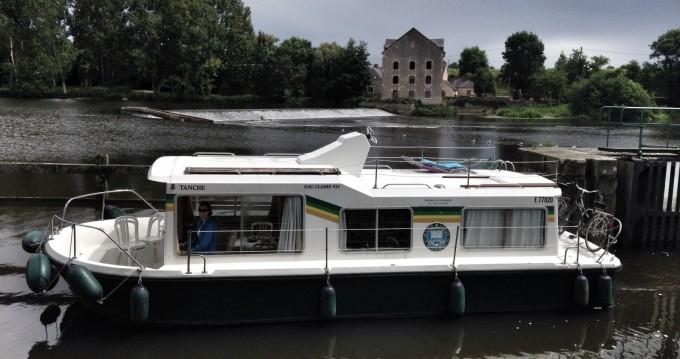 Hausboot mieten in Carnon-Plage - Les Canalous Eau Claire 930 Fly