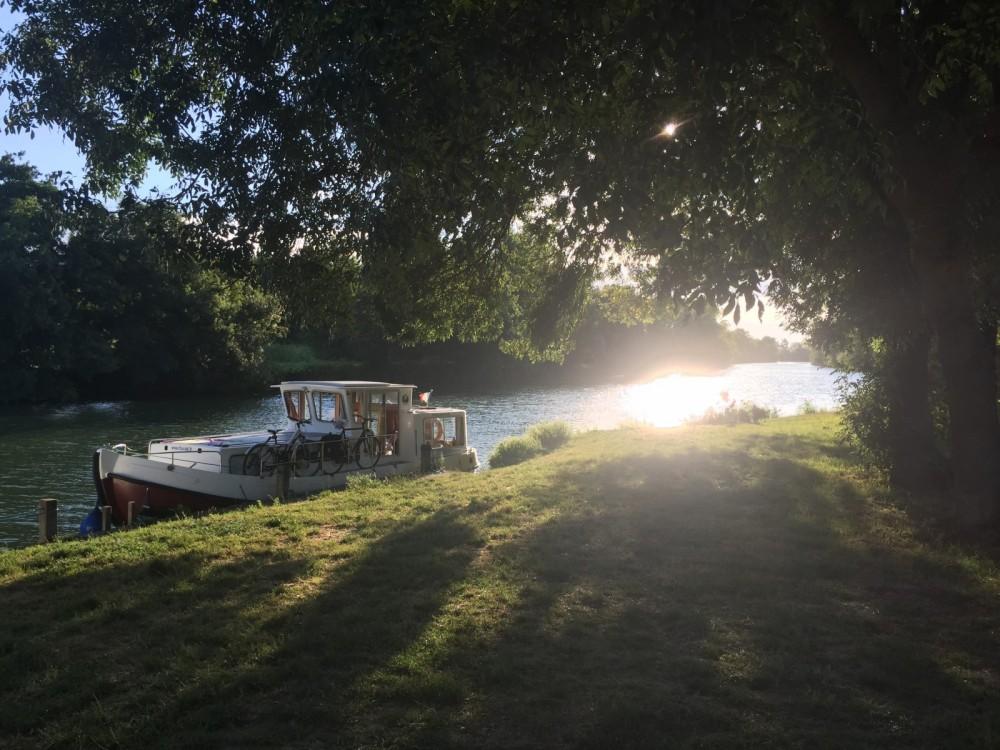Hausboot mieten in Langenberg zum besten Preis