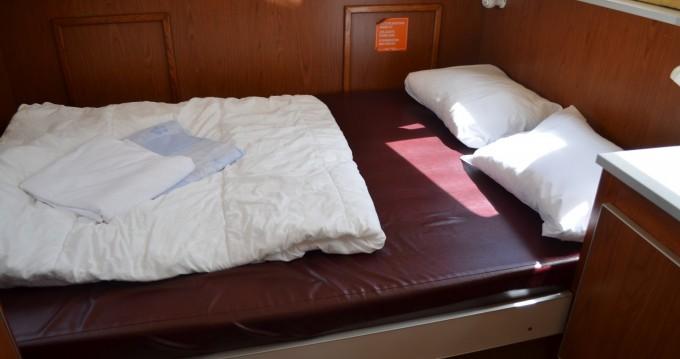 Hausboot mit oder ohne Skipper Les Canalous mieten in Chenillé-Changé