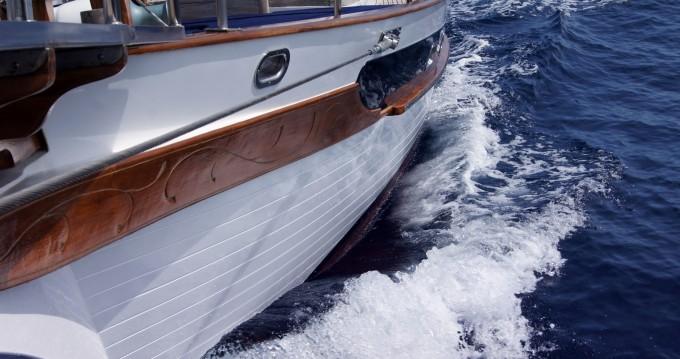 Segelboot mieten in Santa Eulària des Riu zum besten Preis