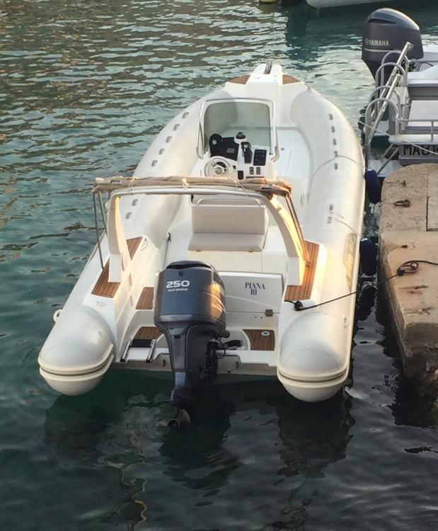 Yacht-Charter in Marseille - Capelli Tempest 770 auf SamBoat