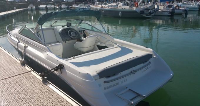 Motorboot mieten in Meschers-sur-Gironde zum besten Preis