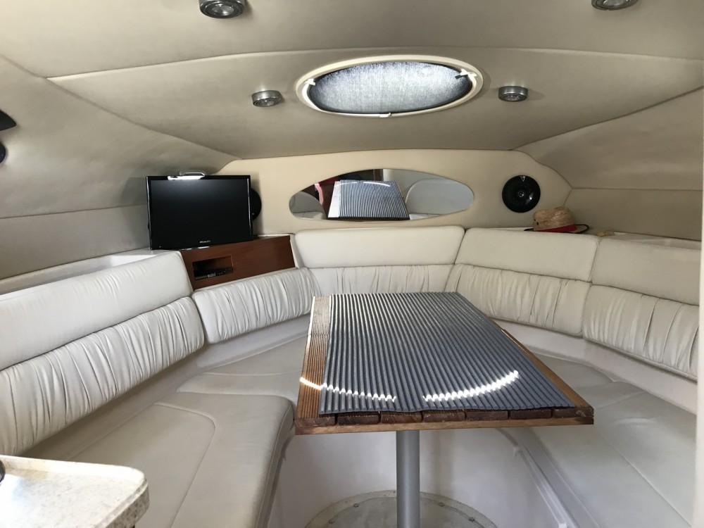 Motorboot mieten in Beaulieu-sur-Mer zum besten Preis