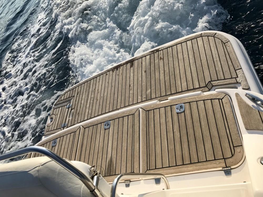 Yacht-Charter in Beaulieu-sur-Mer - Régal 2665 auf SamBoat
