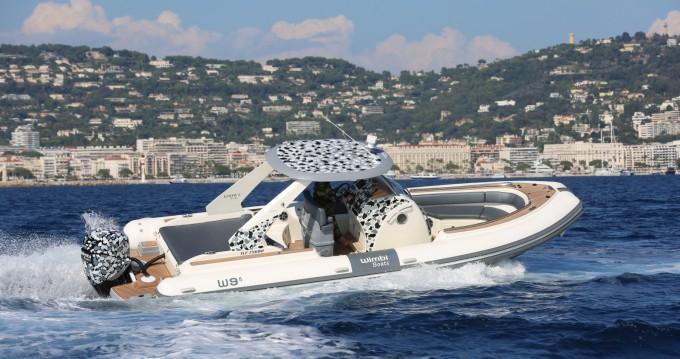 Bootsverleih Wimbi Boats W9 Port Grimaud Samboat