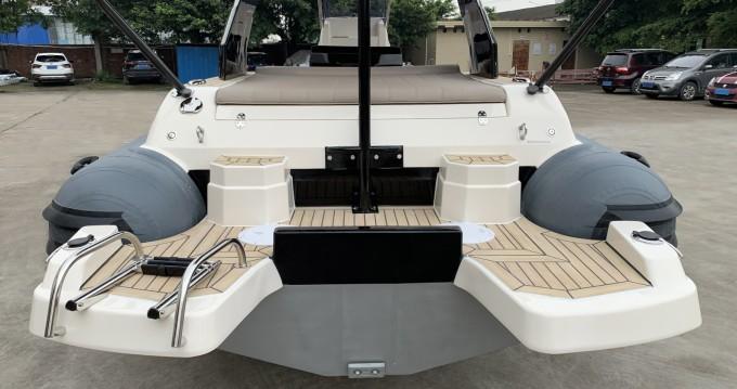 Bootsverleih Wimbi Boats W7 Cogolin Samboat