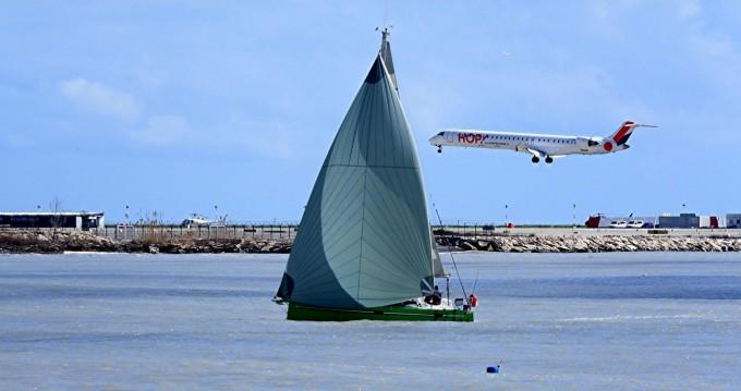 Segelboot mieten in Menton zum besten Preis