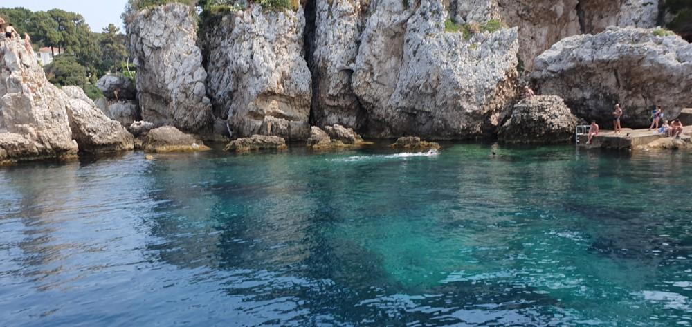 Ein Sessa Marine Dorado 32 mieten in Saint-Jean-Cap-Ferrat