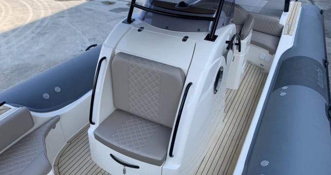 Bootsverleih Wimbi Boats W10 Port Grimaud Samboat