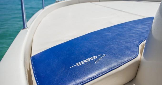 Bootsverleih Fisher 20 Rovinj Samboat