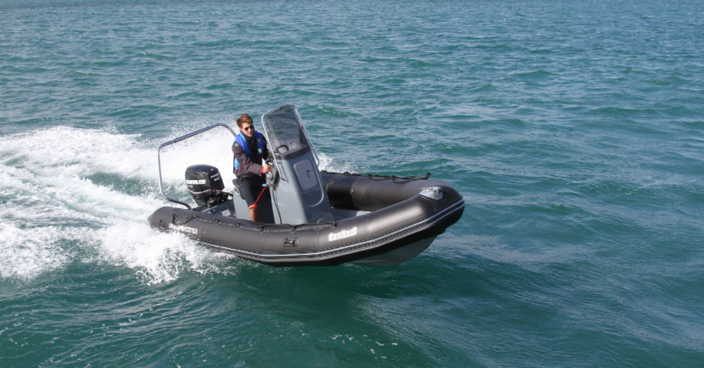 Schlauchboot mit oder ohne Skipper Bombard mieten in La Flotte