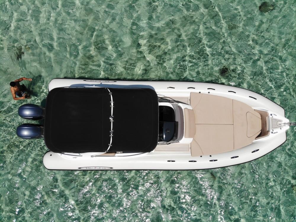 Bootsverleih maestrale Maestrale 8.5 Balearische Inseln Samboat