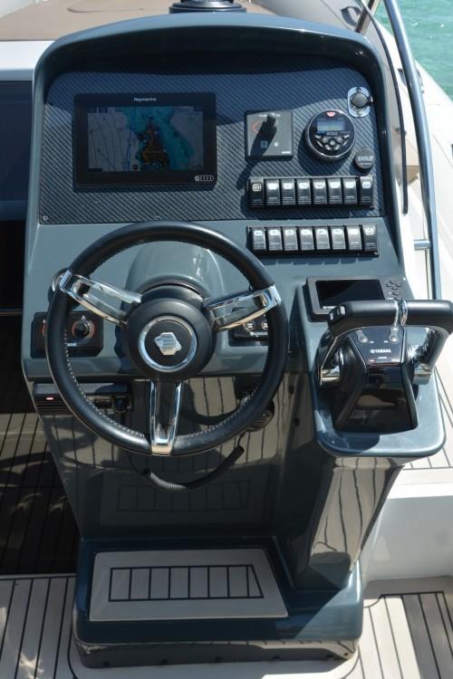 Motorboot mieten in Balearische Inseln - maestrale Maestrale 8.5