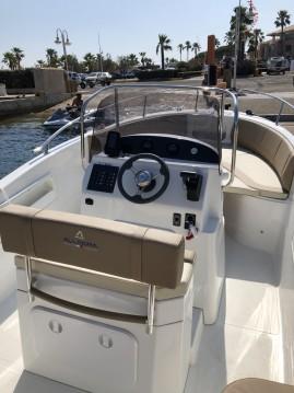 Yacht-Charter in Saint-Raphaël - Allegra Boats all 21 open auf SamBoat