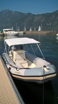 Bootsverleih Bombard Sunrider 550 Gris Aix-les-Bains Samboat
