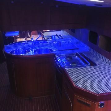Segelboot mieten in Viareggio - Chantier Maurice thivent Roc 129
