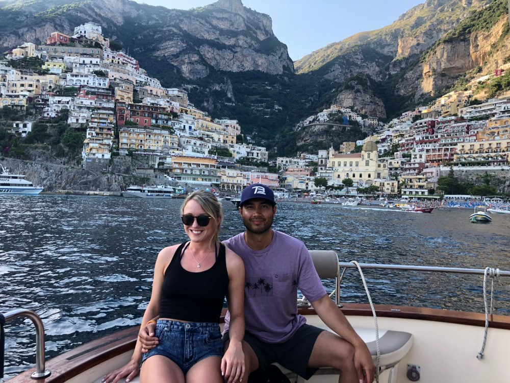 Aprea Mare Aprea mare 10 mt zwischen Privatpersonen und professionellem Anbieter Positano