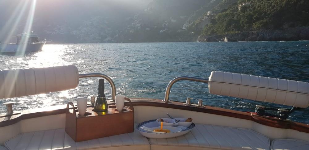 Bootsverleih Aprea Mare Aprea mare 10 mt Positano Samboat