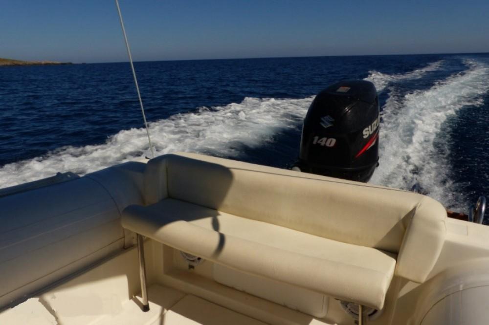 Schlauchboot mit oder ohne Skipper Gommonautica mieten in Beaulieu-sur-Mer