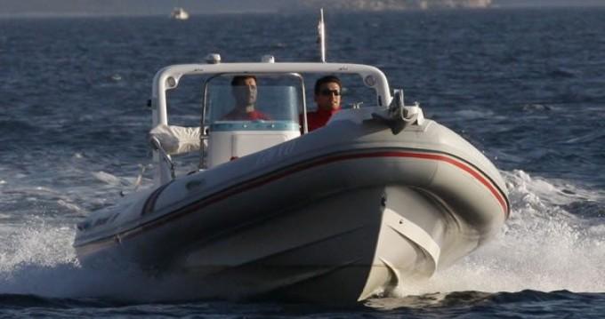 Yacht-Charter in Bol - Barracuda 590 auf SamBoat