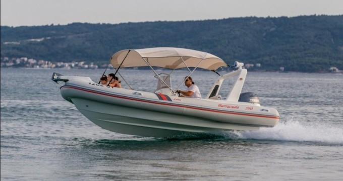 Bootsverleih Barracuda 590 Bol Samboat