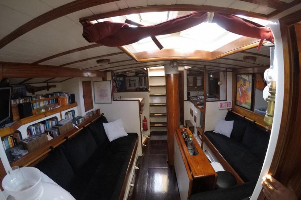 Bootsverleih Sciarrelli-Schooner Sciarrelli 16 Ajaccio Samboat