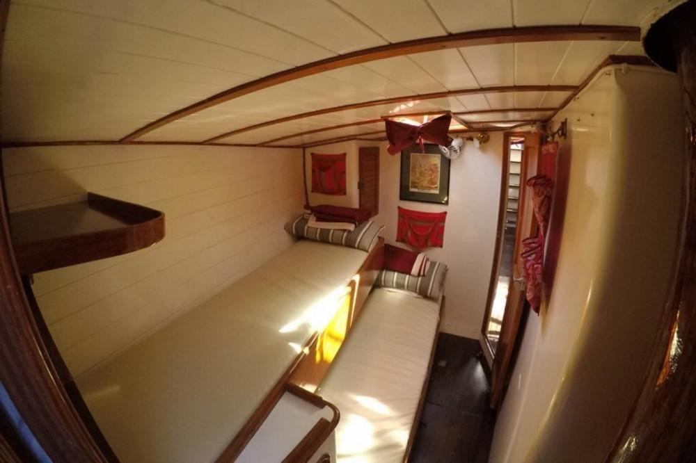 Segelboot mit oder ohne Skipper Sciarrelli-Schooner mieten in Ajaccio