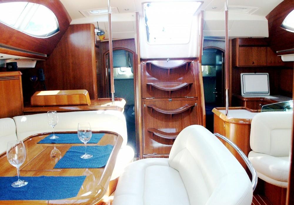 Bootsverleih Jeanneau Sun Odyssey 54 DS Álimos Samboat