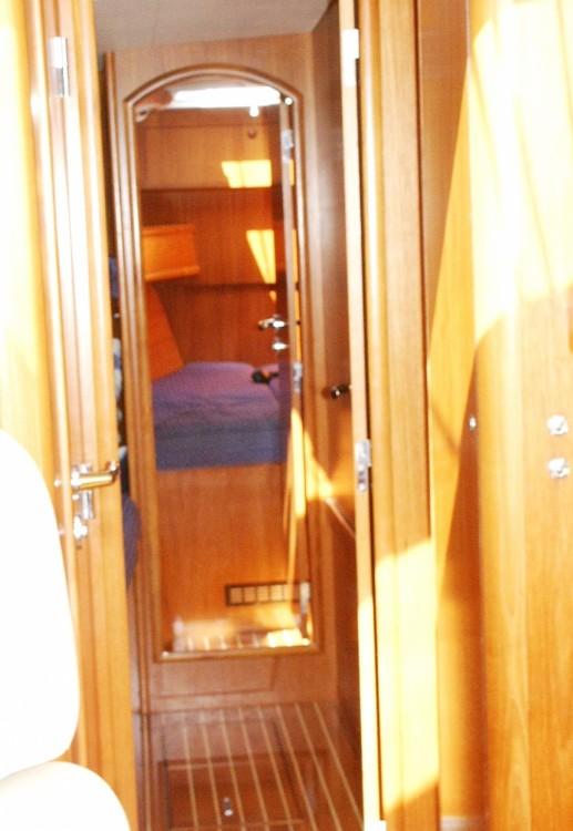 Segelboot mieten in Álimos - Jeanneau Sun Odyssey 54 DS