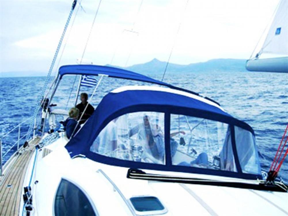 Yacht-Charter in Álimos - Jeanneau Sun Odyssey 54 DS auf SamBoat
