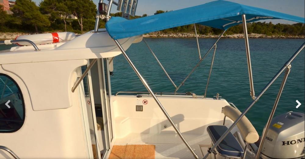Yacht-Charter in Ugljan - Reful 700 auf SamBoat