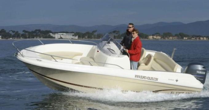 Yacht-Charter in Arcachon - Jeanneau Cap Camarat 635 auf SamBoat