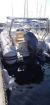 Yacht-Charter in Propriano - Capelli Tempest 900 auf SamBoat