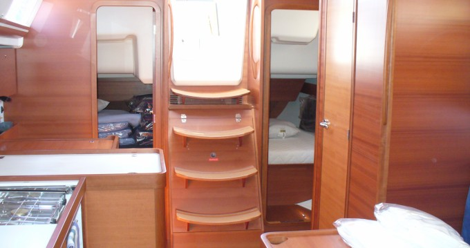Yacht-Charter in Saint-Cyprien - Dufour Dufour 375 Grand Large auf SamBoat