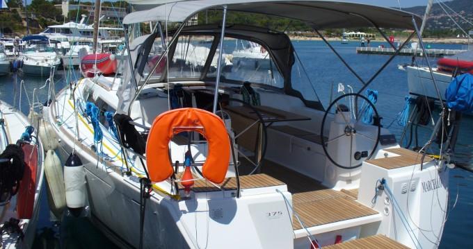 Segelboot mit oder ohne Skipper Dufour mieten in Saint-Cyprien