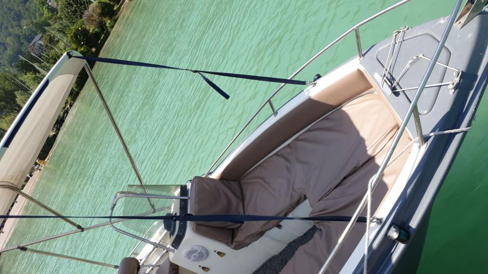 Motorboot mieten in Sciez - Ultramar Ultra 470 Open