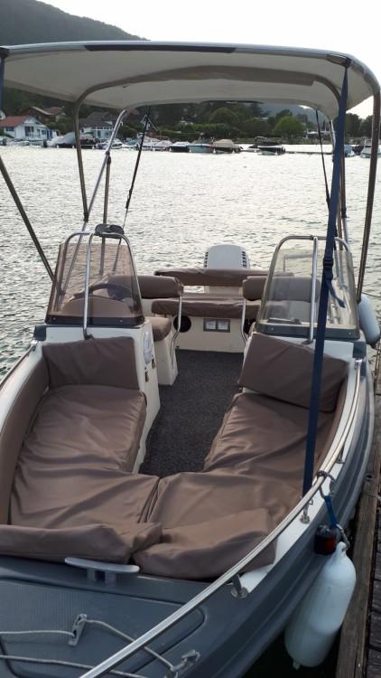 Yacht-Charter in Sciez - Ultramar Ultra 470 Open auf SamBoat