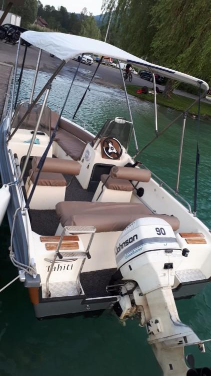 Motorboot mieten in Sciez zum besten Preis