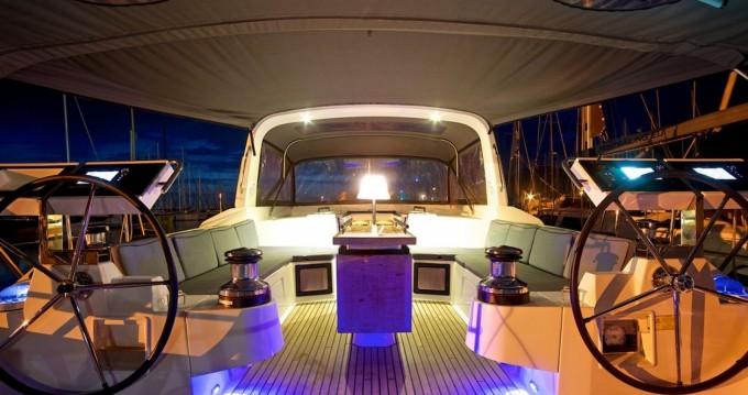 Segelboot mit oder ohne Skipper Bénéteau mieten in Porto-Vecchio
