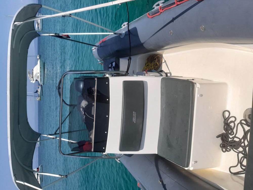 Bootsverleih Joker Boat Coaster 650 Hyères Samboat
