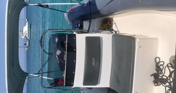 Yacht-Charter in Hyères - Joker Boat Coaster 650 auf SamBoat
