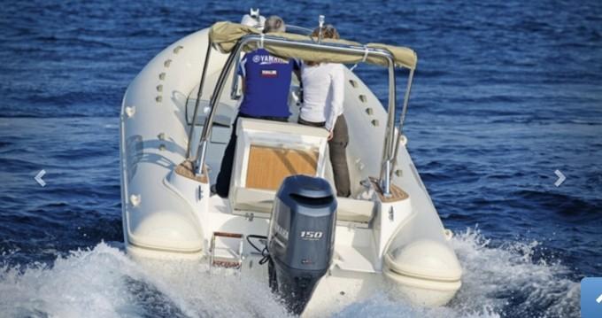 Bootsverleih Capelli Tempest 650 Six-Fours-les-Plages Samboat