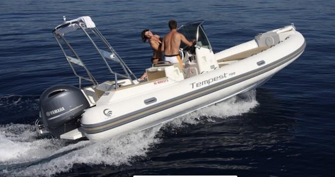 Bootsverleih Capelli Capelli 700 Six-Fours-les-Plages Samboat