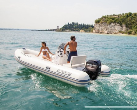 Yacht-Charter in Six-Fours-les-Plages - Valiant Valiant 500 auf SamBoat