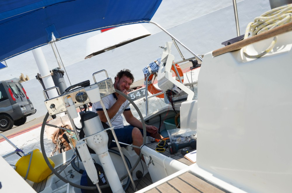 Segelboot mieten in Marbella zum besten Preis